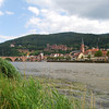 Heidelberg from the Neckar