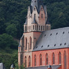 Church on the Rhine