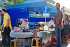 Golborne Rd market