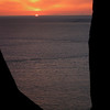 Golden Gate Bridge Sunset 4-2-2008 6-37-36 PM
