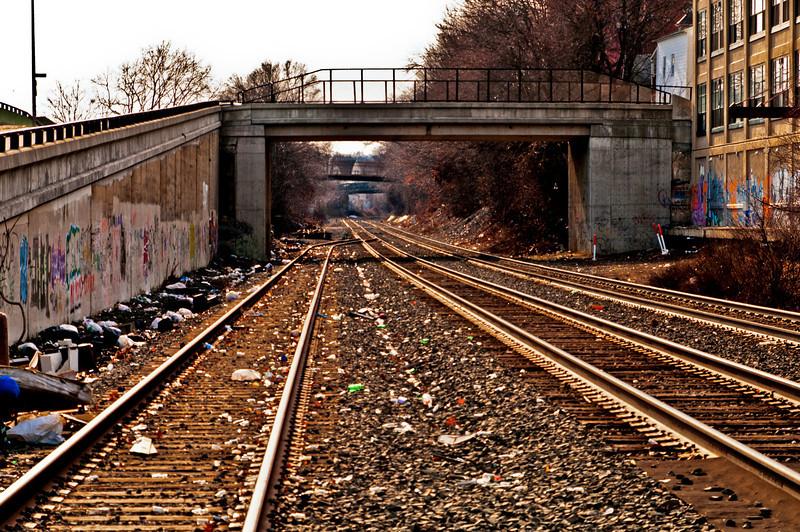 Tracks south towards Providence.IMGP1051_tonemapped