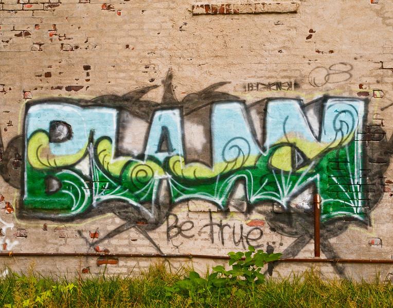 BLAM - Be true