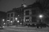 Hoboken in the Snow :