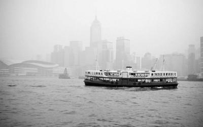 Hong Kong Scenes 1