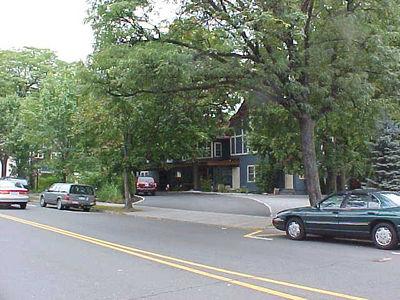 Hudson St Lower Village