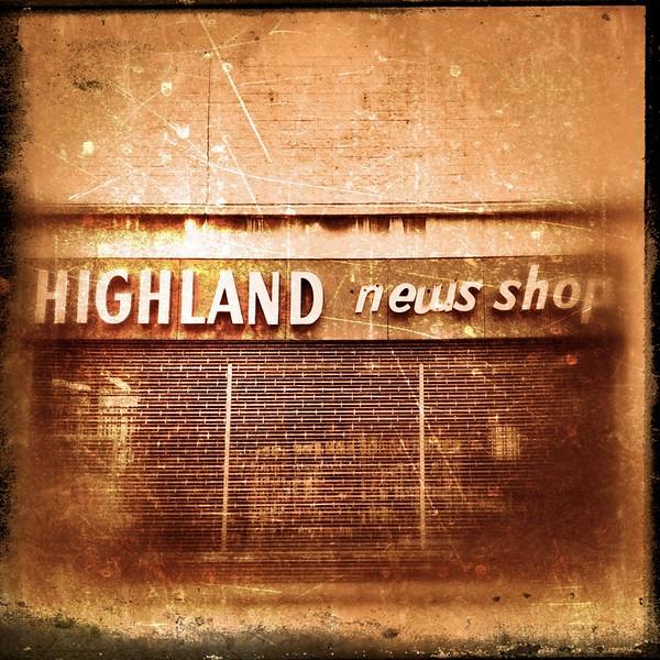 Highland Park, PA