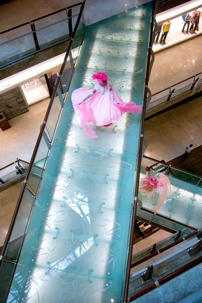 Gardens Mall - 2009 Chinese New Year Season