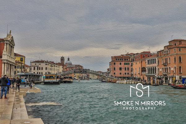 Venetian Allure