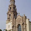 Los Angeles: St Vincent DePaul Catholic Church
