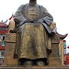 Happy New Year, Sun Yat Sen!