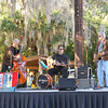 Jeff Beasley Band in Darien, Georgia 11-05-11