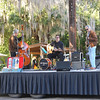 Jeff Beasley Band in Darien, Georgia 11-05-11
