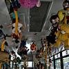bus ceiling