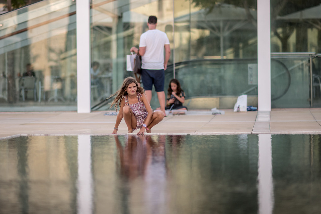 Kikar Habima - Tel Aviv