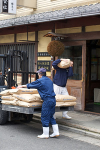 Kyoto Stroll - Kamigyôku area