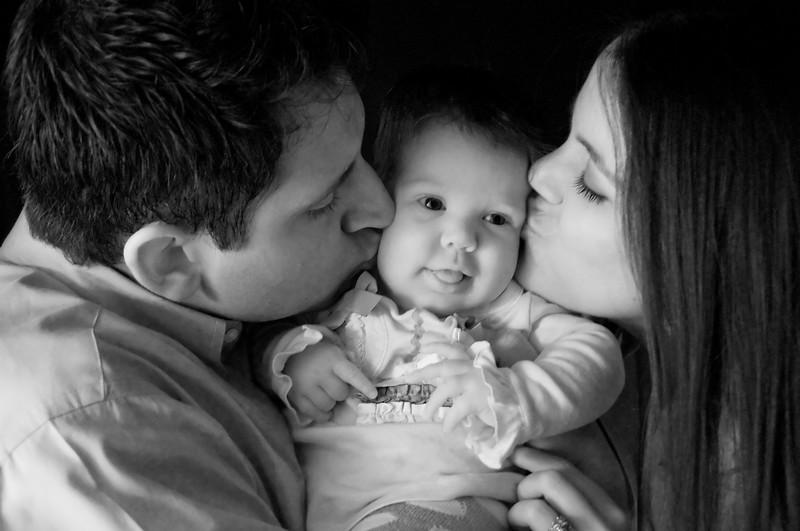 Loiselle Family
