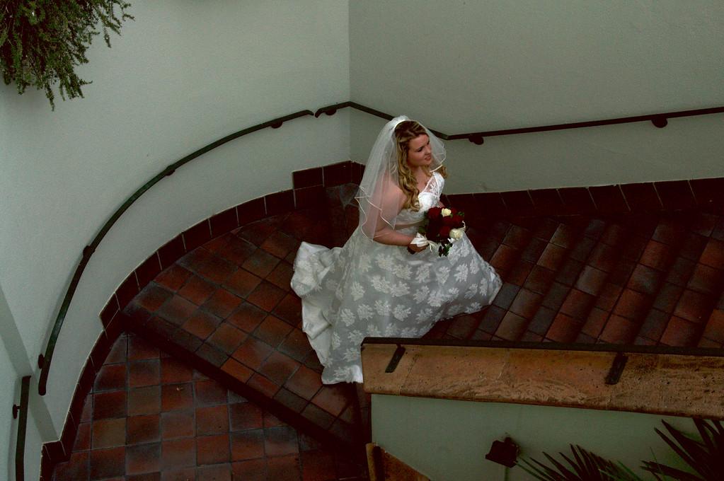 Lindsay Covey Bridal Portraits