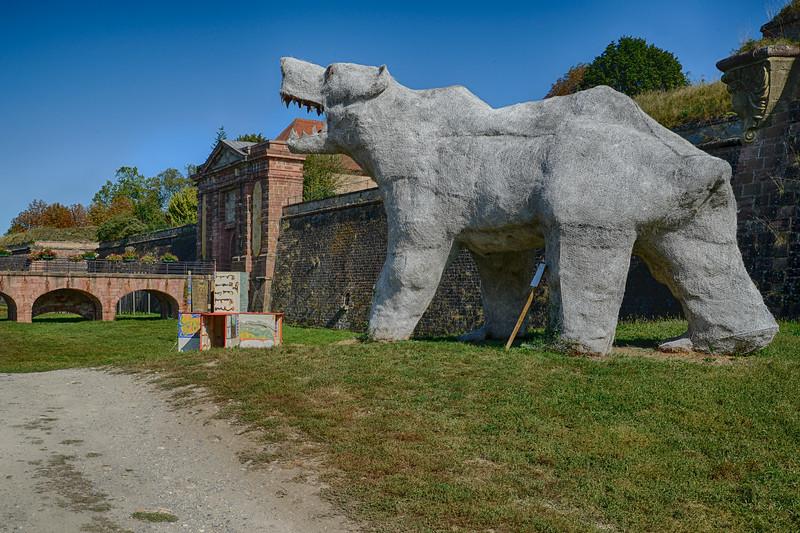 Porte de Colmar - Neuf Briscah