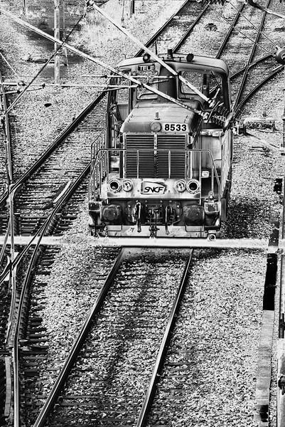Gare de Mulhouse