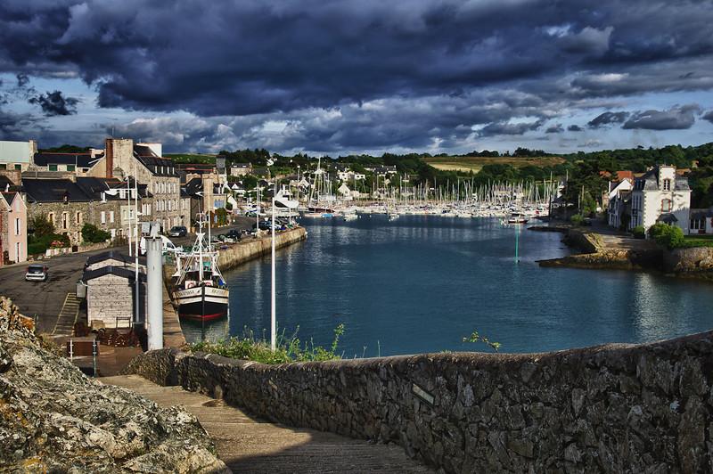 Dahouët - Bretagne