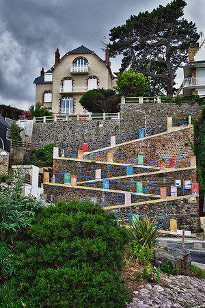 Binic - Bretagne