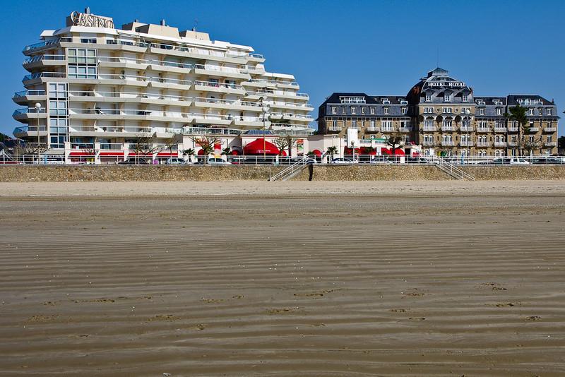 Casino et Hotel Royale - La Baule