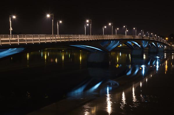Pont Senghor - Nantes