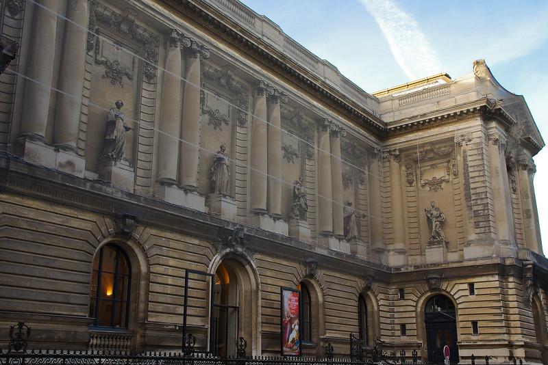 Le Musée des Beaux Arts - Nantes