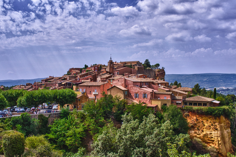 Roussillon  - France