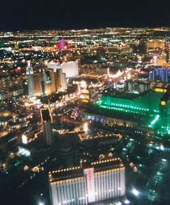 Vegas from the Air