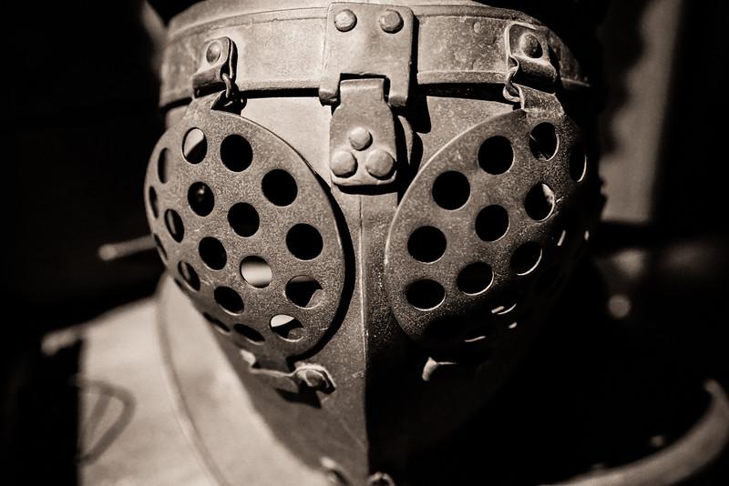 Gladiateur - Arènes de Nimes