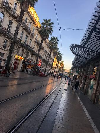 Rue Maguelone - Montpellier
