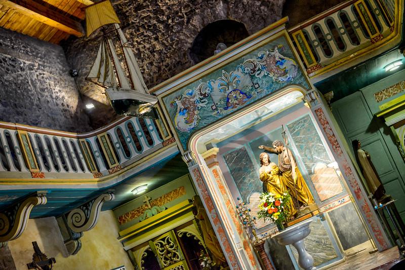 Notre Dame de l'Assomption - Gruissan