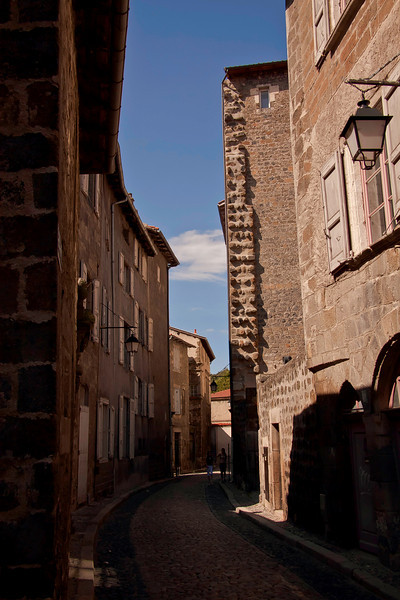 Le Puy en Velay - Haute Loire - France