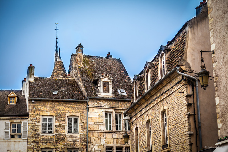 Beaune - Cote d'Or - France