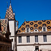 Les Hospices de Beaune - Cote d'or - France