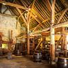 Musée du vin - Beaune - Cote d'Or - France