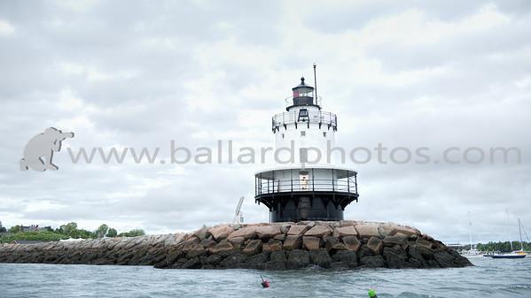 Spring Point Ledge - Portland Harbor, Maine