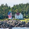 Little River Lighthouse, Little River, ME
