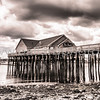 Rockland Harbor, Maine - The Pearl