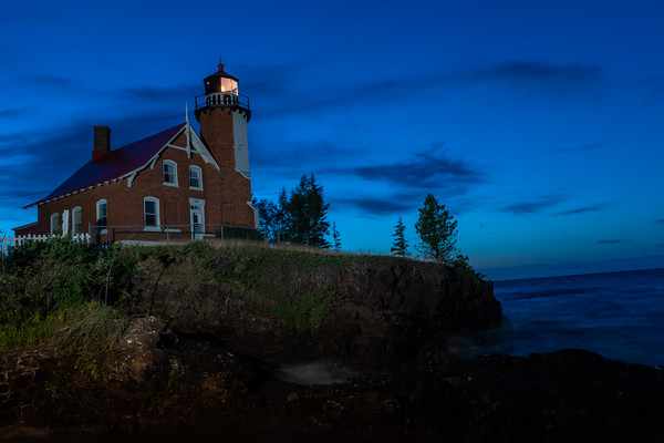 Eagle Harbor Lighthouse https://www.lighthousefriends.com/light.asp?ID=224