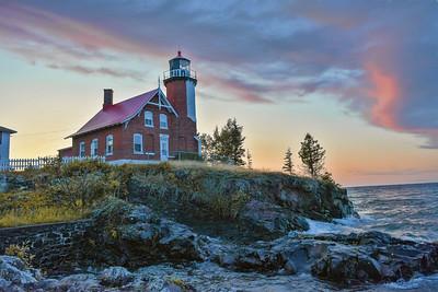Eagle Harbor Lighthouse https://www.lighthousefriends.com/light.asp?ID=224