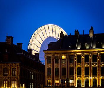 Lille - Haut de France