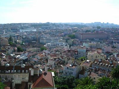 Lisboa Portugal One by Richard Lazzara