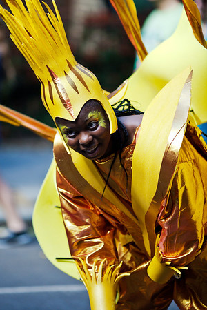 My favourites from the Notting Hill Carnival gallery