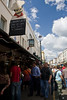 London city portobello