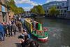 Regents canal,,Camden