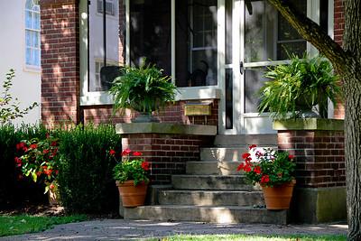 Louisville KY, Houses & Cars, 10, 2011