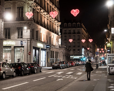 hearts in lyon