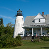 Dice Head (Dyce Head) Lighthouse